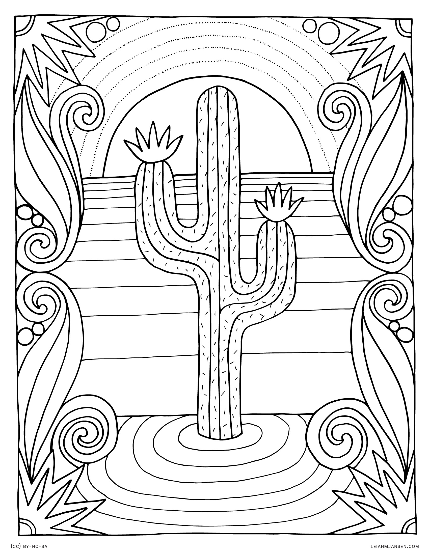 printables coloring pages for adults - photo#48